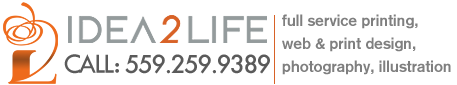 Idea 2 Life Logo